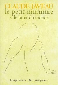 Claude Javeau - .