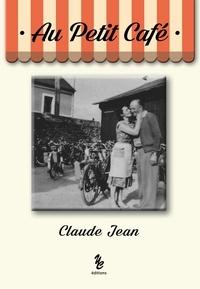 Claude Jean - Au petit café.