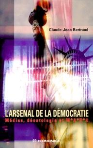 Claude-Jean Bertrand - .