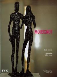 Claude Jeancolas - Moirignot - Aimer, créer, rêver.