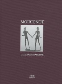Claude Jeancolas - Moirignot - Catalogue raisonné.