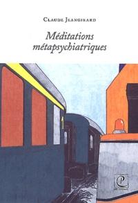 Deedr.fr Méditations métapsychiatriques Image