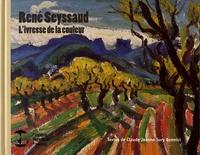 René Seyssaud - L'ivresse de la couleur (1867-1952)