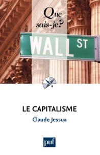 Claude Jessua - Le capitalisme.
