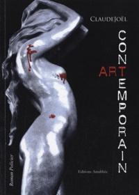 Claude Joël - Art contemporain.