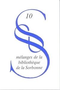 Claude Jolly - La notion d'exemplaire - La bibliographie matérielle.