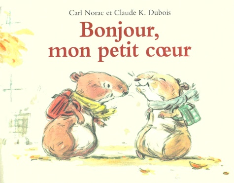 Claude-K Dubois et Carl Norac - .
