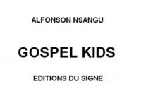 Claude Keiflin - Alphonso & les Gospel Kids.