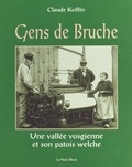 Claude Keiflin - Gens de Bruche.