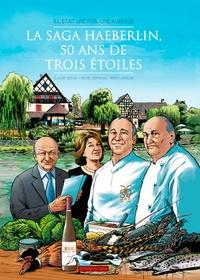 Claude Keiflin - L'auberge de l'Ill.