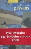 Claude Kerlaz - La Fin des paysans.