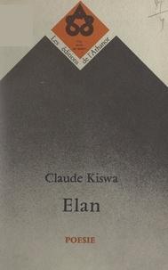 Claude Kiswa - Élan.