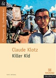 Claude Klotz - Killer Kid.