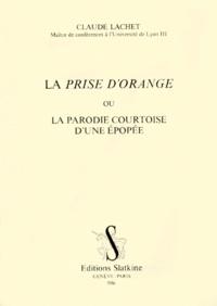 Claude Lachet - .