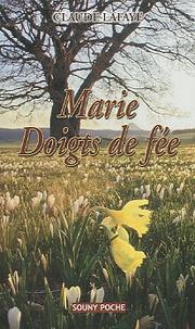 Satt2018.fr Marie Doigt de fée Image