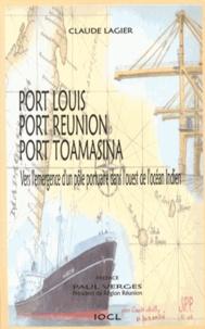 Port Louis, Port Réunion, Port Toamasina - Vers lémergence dun pôle portuaire dans louest de locéan Indien.pdf