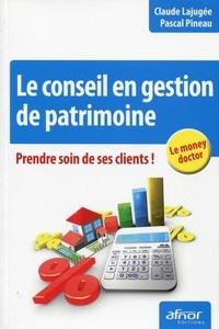 Le conseil en gestion de patrimoine.pdf