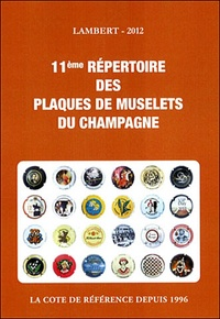 Claude Lambert - Répertoire capsules 2011.
