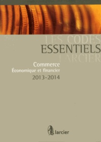 Claude Lamberts et Jean-Jacques Willems - Commerce - Economique et financier.