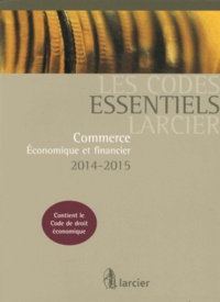 Commerce- Economique et financier - Claude Lamberts pdf epub