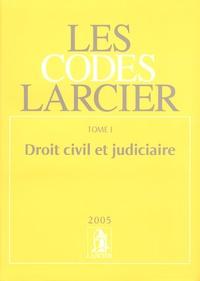 Claude Lamberts et Jean-Jacques Willems - Droit civil et judiciaire.