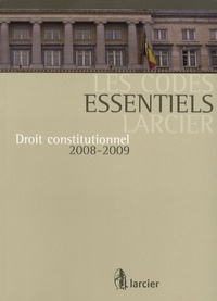 Claude Lamberts et Jean-Jacques Willems - Droit constitutionnel.