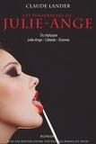 Claude Lander - Les perversions de Julie-Ange - Roman à ne pas mettre entre toutes les mains (et yeux).