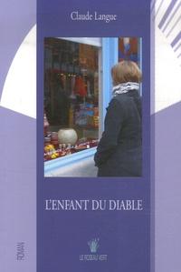 Claude Langue - L'Enfant du Diable.