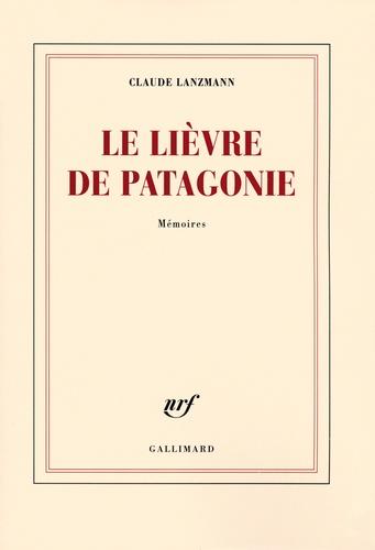 Le lièvre de Patagonie