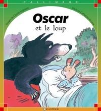 Claude Lapointe - Oscar et le loup.