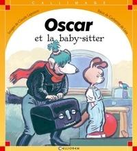 Claude Lapointe et Catherine de Lasa - OSCAR NUMERO 2 : OSCAR ET LA BABY-SITTER.