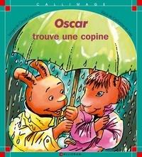 Claude Lapointe et Catherine de Lasa - Oscar trouve une copine.