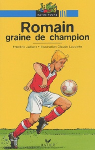 Deedr.fr Romain graine de champion Image