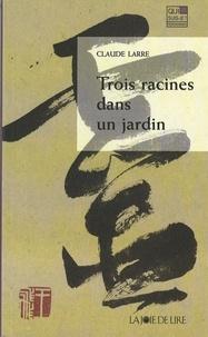 Claude Larre - .