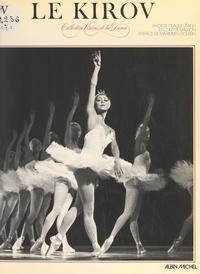 Claude Lê-Anh et Colette Masson - Le Kirov.