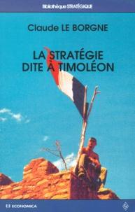 Claude Le Borgne - .