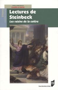 Lectures de Steinbeck - Les raisins de la colère.pdf