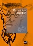 Claude Le Guen - Dictionnaire freudien.