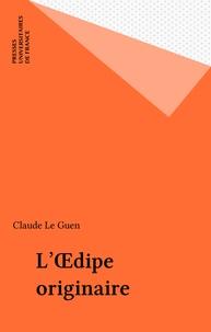 Claude Le Guen - .