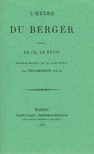 Claude Le Petit - L'heure du berger.
