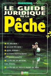 Accentsonline.fr Le guide juridique de la pêche Image