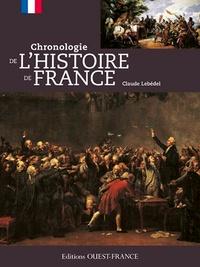 Goodtastepolice.fr Chronologie de l'histoire de France Image