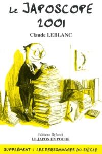 Claude Leblanc - .