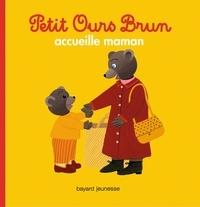 Claude Lebrun et Danièle Bour - Petit Ours Brun accueille maman.