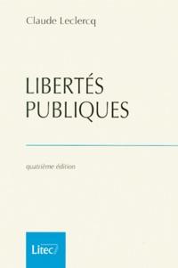 Claude Leclercq - .