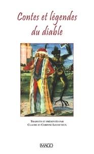 Claude / lecouteux corinne Lecouteux et Corinne Lecouteux - Contes et legendes du diable.