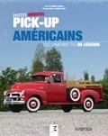 Claude Lefebvre et Kiki D Bois - Pick-up américains - Des camionnettes de légende.