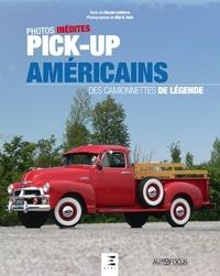 Goodtastepolice.fr Pick-up américains - Des camionnettes de légende Image