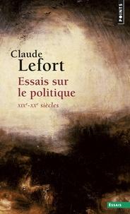 Claude Lefort - .