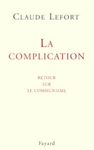 LA COMPLICATION. Retour sur le communisme.pdf